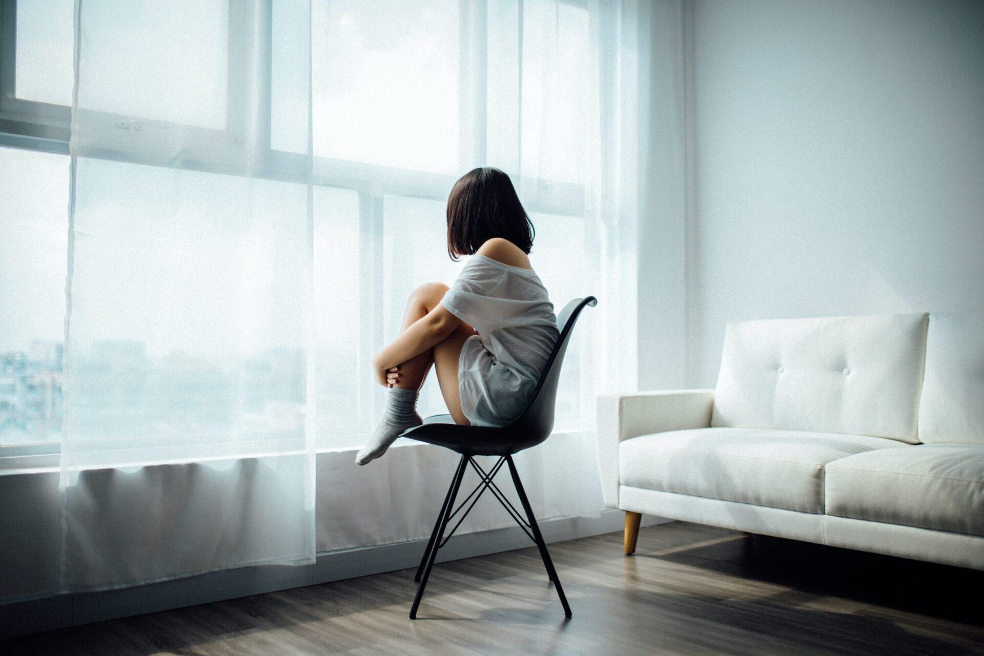 Quando è il momento giusto per andare da uno psicologo?