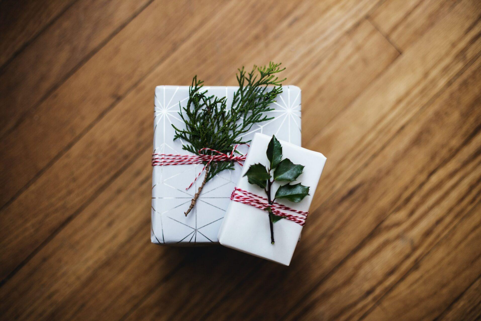 Il decalogo da tenere a mente per il regalo perfetto per yogini, minimalist e amanti della sostenibilità
