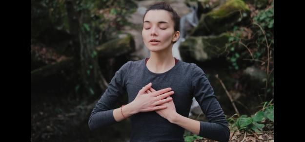 Il Pranayama: cos'è e le principali tecniche di respirazione