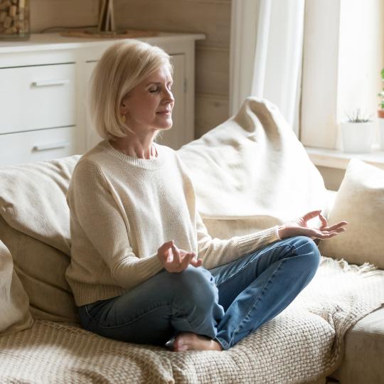 6 ragioni per cui dovresti iniziare ora a meditare